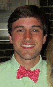 Brother Spotlight Fall 2011: Spencer Harvey